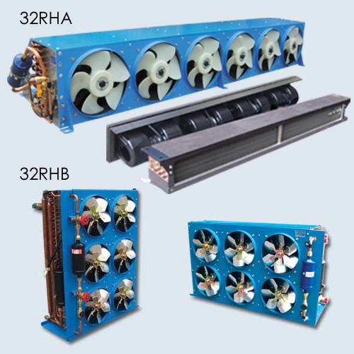 32RHA/B Direct Connecting Type Air Conditioning Sy Products
