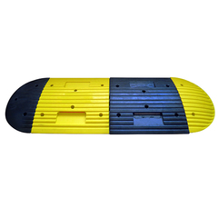 Rubber Speed Hump Road Bump Product Photo