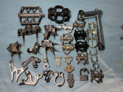 Bicycle parts photo