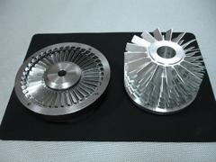 Vacuum pump ( CNC Processing ) photo