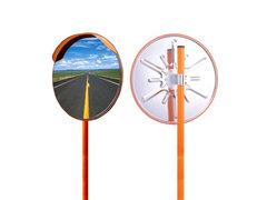 80cm Traffic Safety Convex Mirror Product Photo