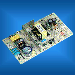 Click View  40W OPEN FRAME POWER SUPPLY (TW)  photo