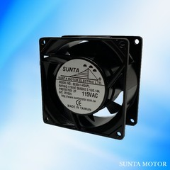 Click View  AC FAN 8038  photo