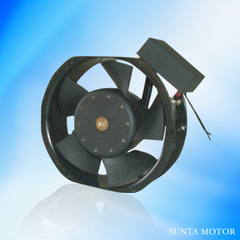 Click View  AC FAN 17251AD  photo