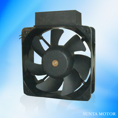 Click View  AC FAN 18068AD  photo