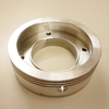 Taiwan CNC Lathe  Stainless Steel Processing Camera Lens