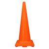 900mm PVC traffic cone