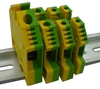 Terminal Block,Terminal Block Connector,Ground Terminal Block,Ground Connector,Earth Terminal Block